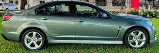 2015 Holden Commodore VF MY15 SS Grey 6 Speed Sports Automatic Sedan.