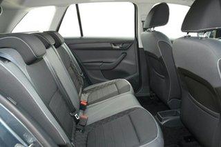 2021 Skoda Fabia NJ MY21 81TSI DSG Run-Out Edition White 7 Speed Sports Automatic Dual Clutch Wagon