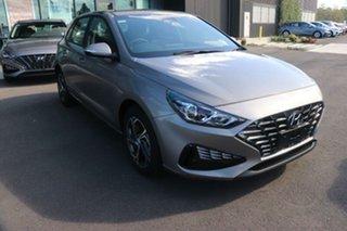 2020 Hyundai i30 PD.V4 MY21 Fluidic Metal 6 Speed Manual Hatchback.