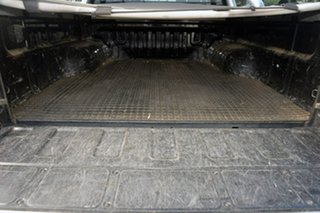 2012 Holden Colorado RG MY13 LT Crew Cab Black 6 Speed Sports Automatic Utility