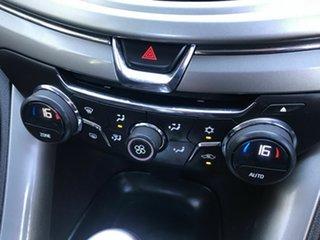 2013 Holden Commodore VF MY14 International Blue 6 Speed Sports Automatic Sedan