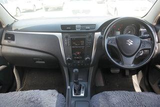 2010 Suzuki Kizashi FR XL Silver 6 Speed Constant Variable Sedan