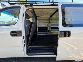 2010 Hyundai iLOAD TQ-V White 5 Speed Manual Van