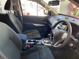 2020 Nissan Navara D23 S4 MY20 SL Burning Red 7 Speed Sports Automatic Utility