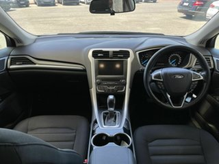 2017 Ford Mondeo MD Facelift Ambiente TDCi White 6 Speed Automatic Wagon