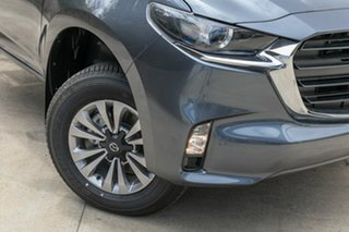 2020 Mazda BT-50 BT-50 B 6AUTO 3.0L FREESTYLE CHASSIS XT 4X4 Rock Grey.