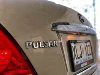 2004 Nissan Pulsar N16 S2 ST Gold 4 Speed Automatic Sedan