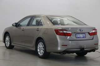2016 Toyota Aurion GSV50R AT-X Bronze 6 Speed Sports Automatic Sedan