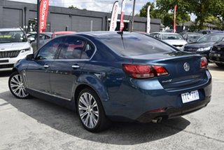 2014 Holden Calais VF MY14 V Blue 6 Speed Sports Automatic Sedan