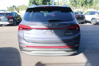 2020 Hyundai Santa Fe Tm.v3 MY21 Active DCT Lagoon Blue 8 Speed Sports Automatic Dual Clutch Wagon