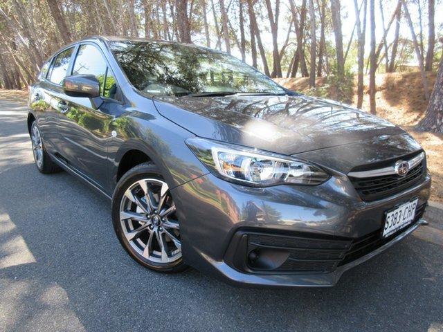 Demo Subaru Impreza Reynella, Impreza MY21 2.0i AWD CVT Hatchback