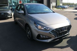 2020 Hyundai i30 PD.V4 MY21 Fluidic Metal 6 Speed Sports Automatic Hatchback.