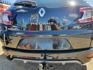 2014 Renault Megane III K95 Phase 2 GT-Line Sportwagon EDC Premium Black 6 Speed