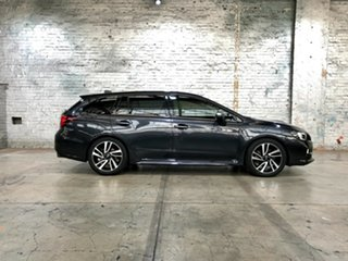 2016 Subaru Levorg V1 MY17 2.0 GT-S CVT AWD Grey 8 Speed Constant Variable Wagon
