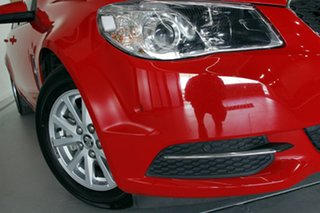 2016 Holden Commodore VF II Evoke Red 6 Speed Automatic Sportswagon.