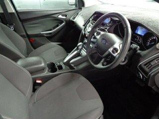 2011 Ford Focus LW Sport PwrShift Grey 6 Speed Sports Automatic Dual Clutch Sedan