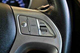 2010 Hyundai ix35 LM Elite AWD Grey 6 Speed Sports Automatic Wagon