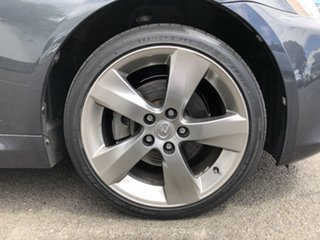 2010 Lexus IS GSE20R MY10 IS250 C Sports Grey 6 Speed Sports Automatic Convertible
