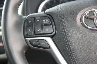 2019 Toyota Kluger GSU55R Grande AWD Eclipse Black 8 Speed Automatic Wagon