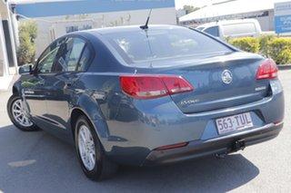 2014 Holden Commodore VF MY14 Evoke Karma 6 Speed Sports Automatic Sedan.