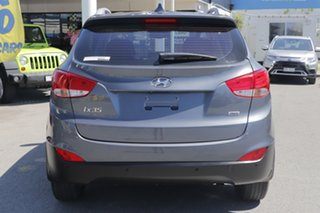 2015 Hyundai ix35 LM3 MY15 Elite AWD Pepper Grey 6 Speed Sports Automatic Wagon