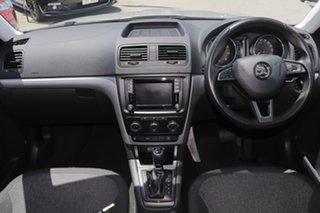 2015 Skoda Yeti 5L MY16 81TSI DSG Active Cappuccino 7 Speed Sports Automatic Dual Clutch Wagon