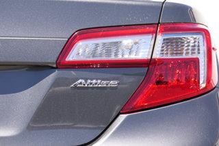 2012 Toyota Camry ASV50R Altise Grey 6 Speed Sports Automatic Sedan