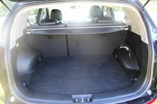 2015 Kia Sportage QL MY16 Platinum AWD Black 6 Speed Sports Automatic Wagon