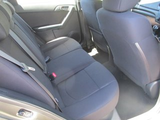 2012 Kia Cerato TD MY13 S Grey 6 Speed Sports Automatic Hatchback