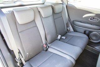 2020 Honda HR-V MY21 VTi-S White 1 Speed Constant Variable Hatchback