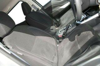 2020 Nissan Navara D23 S4 MY20 SL Brilliant Silver 7 Speed Sports Automatic Utility