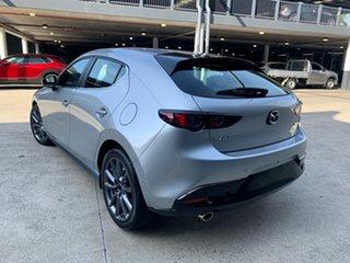 2020 Mazda 3 BP2H76 G20 SKYACTIV-MT Evolve Sonic Silver 6 Speed Manual Hatchback