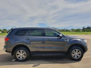 2016 Ford Everest UA Trend Meteor Grey 6 Speed Sports Automatic SUV