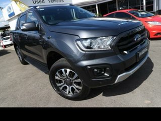 Ford  2019.75 DOUBLE PU WILDTRAK . 2.0L BIT 10 4X4.