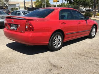 2004 Mitsubishi Magna TL ES 4 Speed Sports Automatic Sedan.