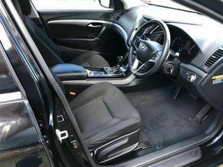 2011 Hyundai i40 VF Active Tourer Black 6 Speed Sports Automatic Wagon