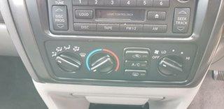 2004 Toyota Avalon MCX10R Mark III GXi Silver 4 Speed Automatic Sedan