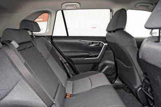 2020 Toyota RAV4 Mxaa52R GXL 2WD Crystal Pearl 10 Speed Constant Variable Wagon