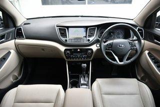 2017 Hyundai Tucson TLe MY17 Highlander D-CT AWD Brown 7 Speed Sports Automatic Dual Clutch Wagon.