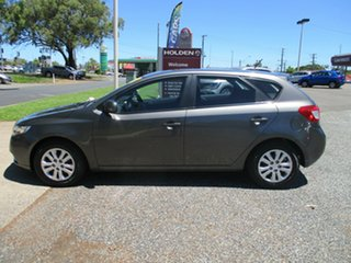 2012 Kia Cerato TD MY13 S Grey 6 Speed Sports Automatic Hatchback.
