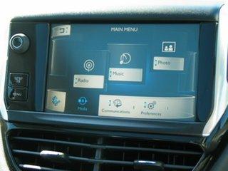 2012 Peugeot 208 Allure Premium Red 4 Speed Automatic Hatchback