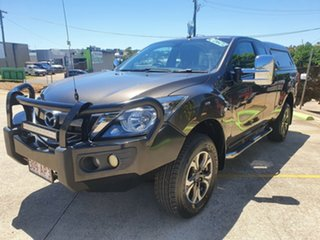 2017 Mazda BT-50 UR0YG1 XTR Freestyle 6 Speed Sports Automatic Utility