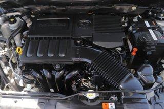 2011 Mazda 2 DE10Y1 MY11 Neo Aluminium 4 Speed Automatic Hatchback