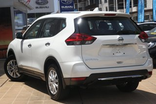 2020 Nissan X-Trail T32 Series 2 ST (2WD) (5Yr) White Continuous Variable Wagon