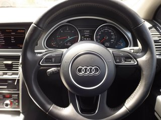 2012 Audi Q7 MY12 TDI Tiptronic Quattro 8 Speed Sports Automatic Wagon
