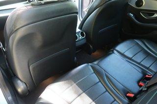 2017 Mercedes-Benz C-Class W205 808MY C200 9G-Tronic 9 Speed Sports Automatic Sedan