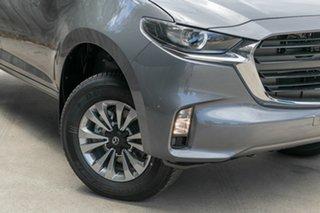 2020 Mazda BT-50 BT-50 B 6AUTO 3.0L DUAL CAB PICKUP XT 4X4 Concrete Grey Crewcab.