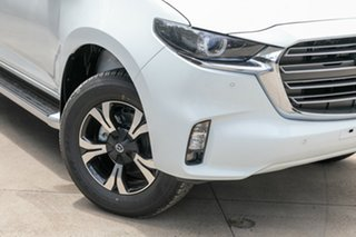 2020 Mazda BT-50 TFS40J GT Ice White 6 Speed Sports Automatic Utility
