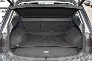 2016 Volkswagen Tiguan 5N MY17 132TSI DSG 4MOTION Comfortline Grey 7 Speed