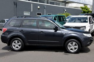 2012 Subaru Forester S3 MY12 X AWD Grey 4 Speed Sports Automatic Wagon.